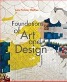Foundations of Art and Design (Book-Only), Fichner-Rathus, Lois, 1285456629