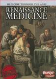 Renaissance Medicine, Nicola Barber, 1410946622