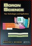 Boron Science, , 1439826625