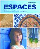 Espaces 2E Companion + Supersite and Maestro Websam, Mitschke, Cherie and Tano, Cheryl, 1605766623