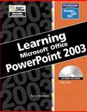 Microsoft Office PowerPoint 2003, Stevenson, Nancy, , Nancy and Plumley, Sue, 0131476629