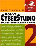 GoLive CyberStudio 2 for Macintosh, Brisbin, Shelly, 0201696622