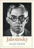 Jabotinsky, Hillel Halkin, 0300136625
