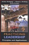 Practicing Leadership Principles and Applications 3rd Edition