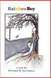 Rainbow Boy, October Santerelli, 1500496626