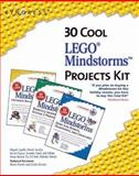 30 Cool Lego Mindstorms Projects Kit : Amazing Projects You Can Build in under an Hour, Ferrari, Mario and Ferrari, Guilio, 1931836620