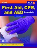 First Aid, CPR, and AED Essentials 6th Edition