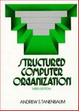 Structured Computer Organization, Tanenbaum, Andrew S., 0138546622