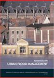Advances in Urban Flood Management, , 0415436621