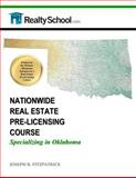 NATIONWIDE REAL ESTATE PRE-LICENSING COURSE: Specializing in Oklahoma, Joseph Fitzpatrick, 1495396622