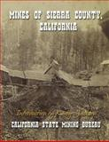 Mines of Sierra County, California, California Bureau, 1497516625