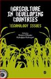 Agriculture in Developing Countries : Technology Issues, , 0761936629