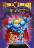 The Horned Avenger, Flying Rhinoceros Productions, 1400306620