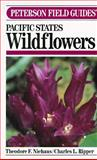 A Field Guide to Pacific States Wildflowers, Niehaus, Theodore F., 0395316626