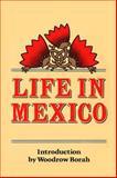 Life in Mexico, Calderón de la Barca, Frances, 0520046625
