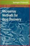 Microarray Methods for Drug Discovery, , 1607616629