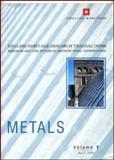 Metals 9781873936627