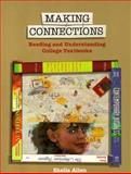 College Textbook Reading 1997, Allen, Sheila, 0155036629