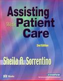 Assisting with Patient Care, Sorrentino, Sheila A., 0323026621