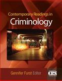 Contemporary Readings in Criminology, , 1412956625