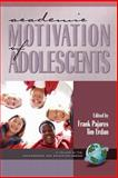 Academic Motivation of Adolescents 9781931576628