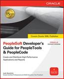 PeopleSoft Developer's Guide for PeopleTools and PeopleCode 9780071496629
