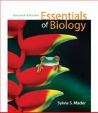 Loose Leaf Version for Essentials of Biology, Mader and Mader, Sylvia, 007736662X