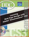 Learning Web Mastering with Dreamweaver CS3, Skintik, Catherine, 0135156629