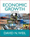 Economic Growth, Weil, David N., 0321416627