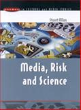 Media, Risk and Science, Allan, Stuart, 033520662X