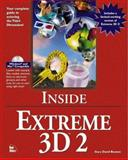 Inside Extreme 3-D, Bouton, Gary D., 156205662X
