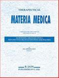 Therapeutical Materia Medica, H. C. Jessen, 8170216621