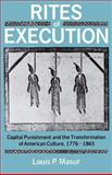 Rites of Execution 9780195066630