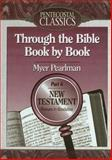 Through the Bible Book by Book, Myer Pearlman, 0882436635