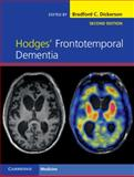 Hodges' Frontotemporal Dementia, , 1107086639