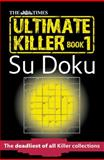 Ultimate Killer Su Doku, Sudoku Syndication, 0007326637