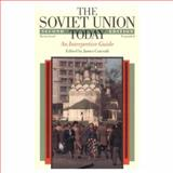 The Soviet Union Today : An Interpretive Guide, , 0226116638