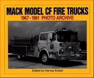Mack Model CF Fire Trucks, 1967-1981 Photo Archive, , 1882256638