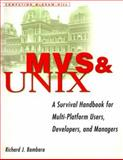 MVS and UNIX, Richard J. Bambara, 0070066639