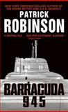 Barracuda 945, Patrick Robinson, 0060086637