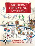 Modern Operating Systems, Tanenbaum, Andrew S., 0136006639