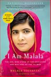 I Am Malala, Malala Yousafzai, 031628663X