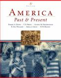 America : Past and Present, Divine, Robert A. and Fredrickson, George M., 0321446631
