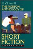 The Norton Anthology of Short Fiction, R. V. Cassill, 0393966631