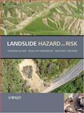 Landslide Hazard and Risk, , 0471486639