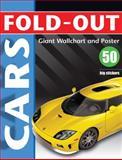 Fold-Out Cars, Paul Calver, 0764146637
