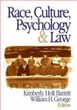 Race, Culture, Psychology, and Law 9780761926634