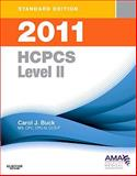2011 HCPCS Level II Standard Edition 9781437716634