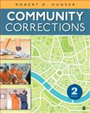 Community Corrections, Robert (Rob) D. Hanser, 1452256632