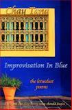 Improvisation in Blue, Chay Tana, 1497356636